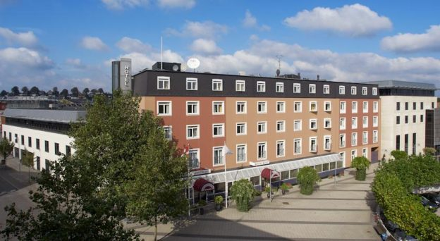 Best Western Plus Hotel Svendborg | Hoteller Svendborg