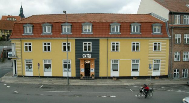 Hotel Garni Svendborg | Hoteller Svendborg